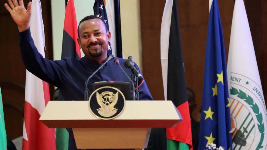 Abiy, de predicador de la paz a líder de una guerra fratricida en Etiopía