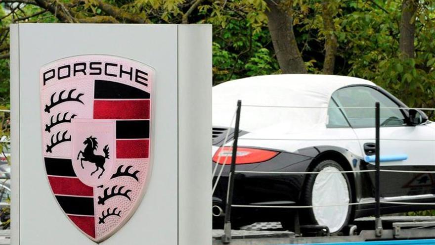 Porsche tendrá un centro de digitalización para liderar la movilidad premium