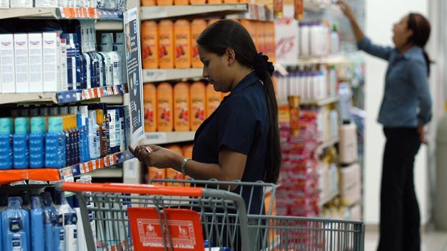 La inflación en República Dominicana alcanza el 1,52 por ciento entre enero y septiembre