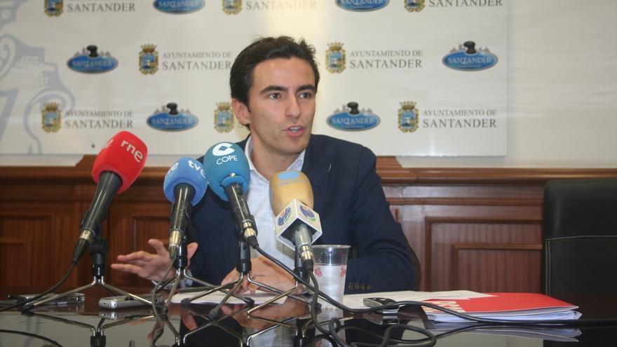 El PSOE pide que se solucionen las goteras del Palacio de los Deportes y el Pabellón Alberto Pico