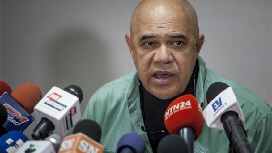 La oposición venezolana ubicará en la frontera a invitados extranjeros en los comicios