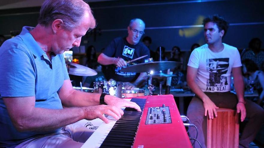 JazzEñe muestra en Valencia la creatividad y la calidad del jazz español