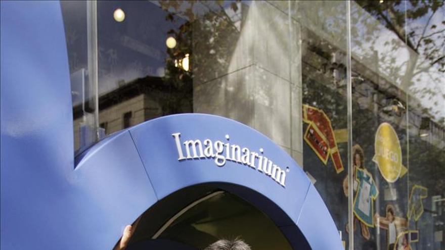 Imaginarium apuesta por Oriente Medio y el comercio online para expandirse