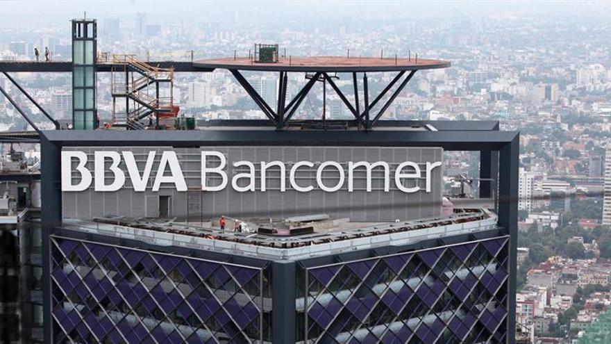 S&P confirma el aprobado alto de BBVA por su diversificación geográfica