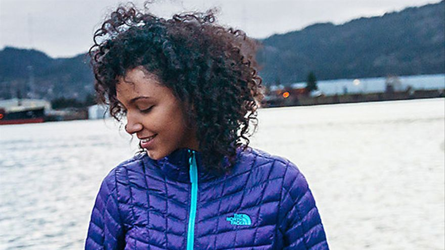Thermoball Full Zip Jacket, The North Face