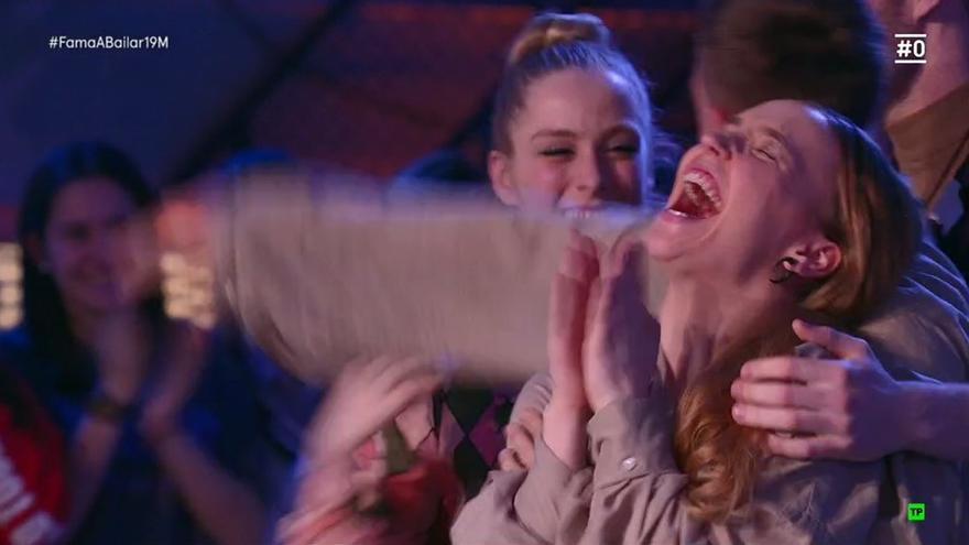 Wondy se convierte en la flamante ganadora del regreso de ¡Fama, a bailar! en Movistar+