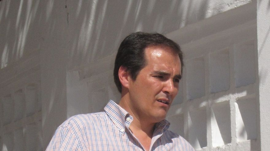 """Nieto destaca que la llegada de la Vuelta es """"positiva"""" para la proyección y ocupación hotelera"""