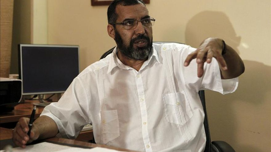 """El Polisario lamenta que ningún Gobierno repare la """"injusticia franquista"""""""