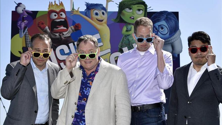 Pixar apuesta por un dinosaurio aventurero y el regreso de Toy Story y Nemo