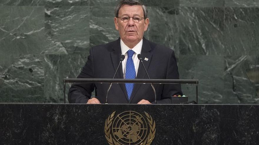 """Uruguay rechaza toda """"insinuación de intervención militar"""" en Latinoamérica"""