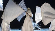 El Teatro Central estrena en España lo último de Jan Fabre, 'Belgian Rules/Belgium Rules', una pieza coral