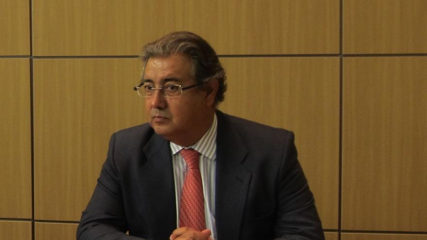"""El PP ve una """"grave equivocación"""" que Griñán plantee un cambio del modelo de Estado para ir al """"federalismo cooperativo"""""""