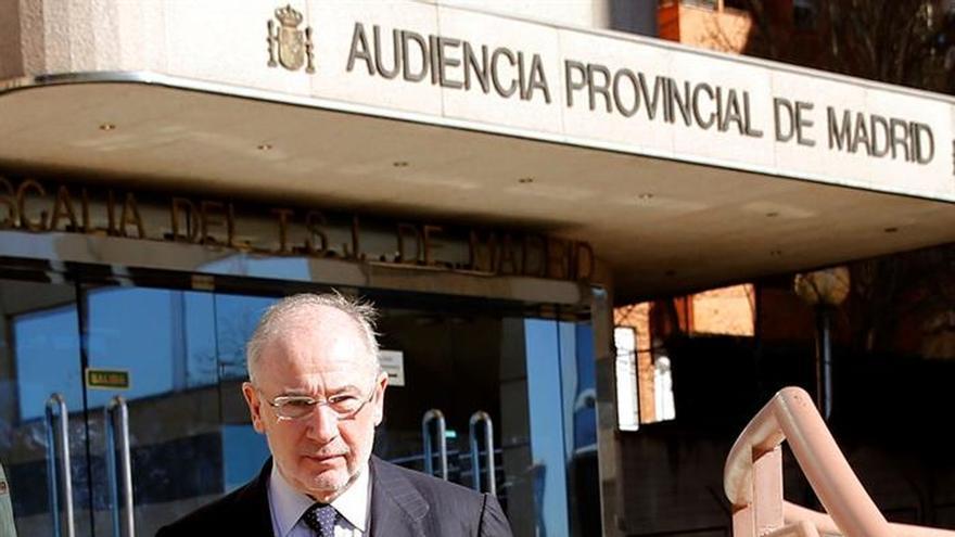 Rato dobló año tras año el sueldo de su cuñado en Caja Madrid y Bankia
