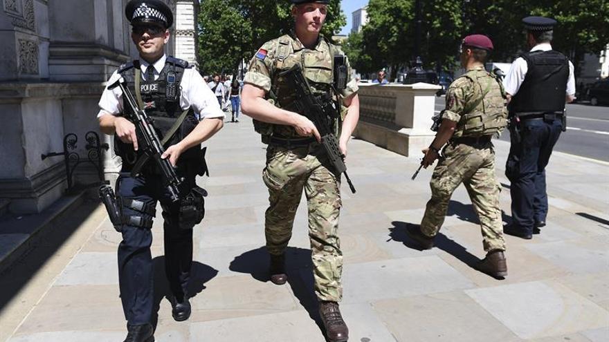 Las víctimas de Manchester: 17 mujeres y 5 hombres de entre 8 y 51 años