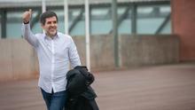 """La jueza replica a la Fiscalía que los presos no tienen que """"arrepentirse"""" y autoriza un permiso para Jordi Sànchez"""
