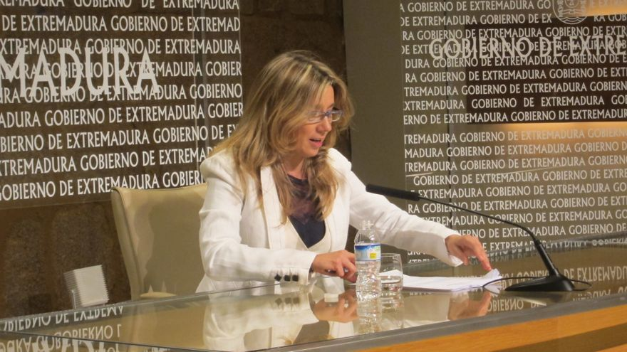 """La Ley de Comunicación y Publicidad Institucional de Extremadura tratará de """"despolitizar"""" dicha materia"""