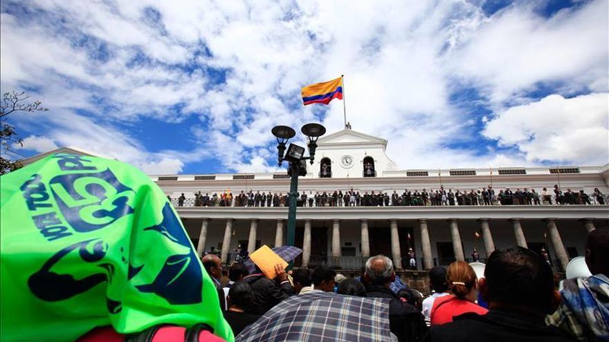 Ecuador abrirá el martes la campaña de comicios locales con 27.895 candidatos