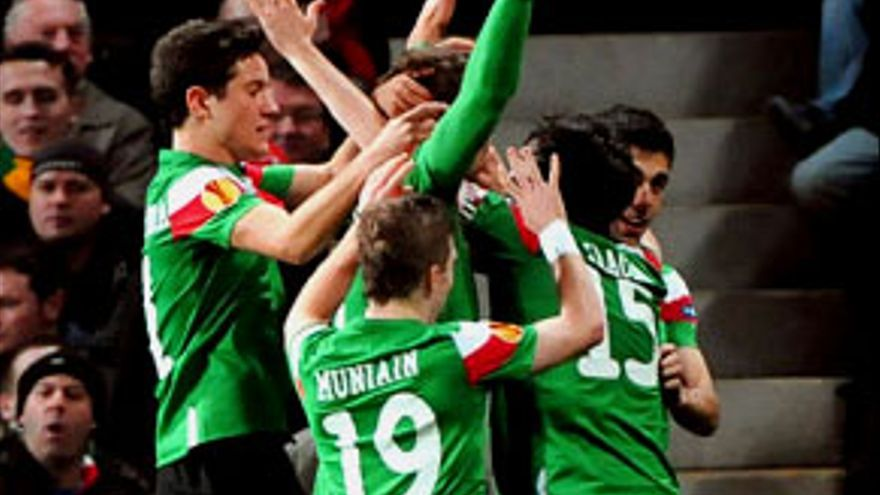 El Athletic (22%) alegra a Cuatro, y 'GH' supera al regreso de 'Los Protegidos'