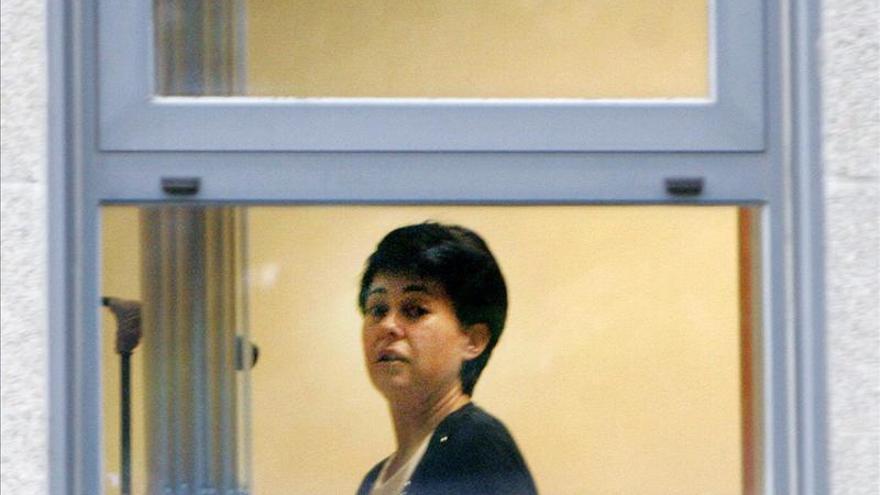 Los padres decidirán si colaboran con el juez tras dos meses sin Asunta