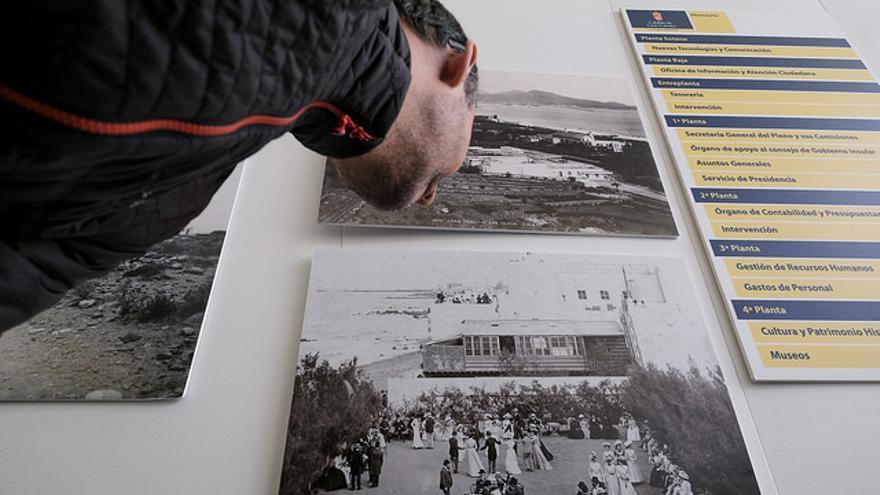 Presentación del nuevo fondo digital del Archivo Fotográfico de Canarias de la Fundación para la Etnografía y el Desarrollo de la Artesanía Canaria (Fedac)