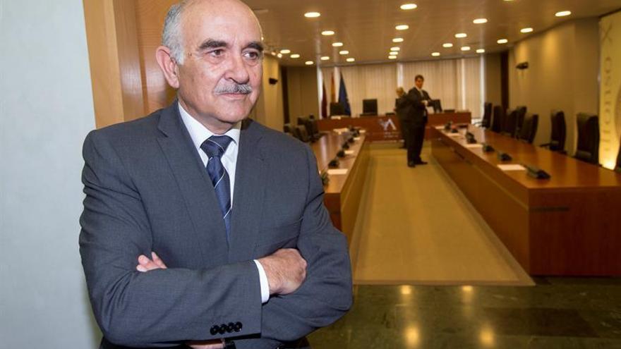 El expresidente de Murcia deja el PP acusando a Rajoy de inacción ante la corrupción