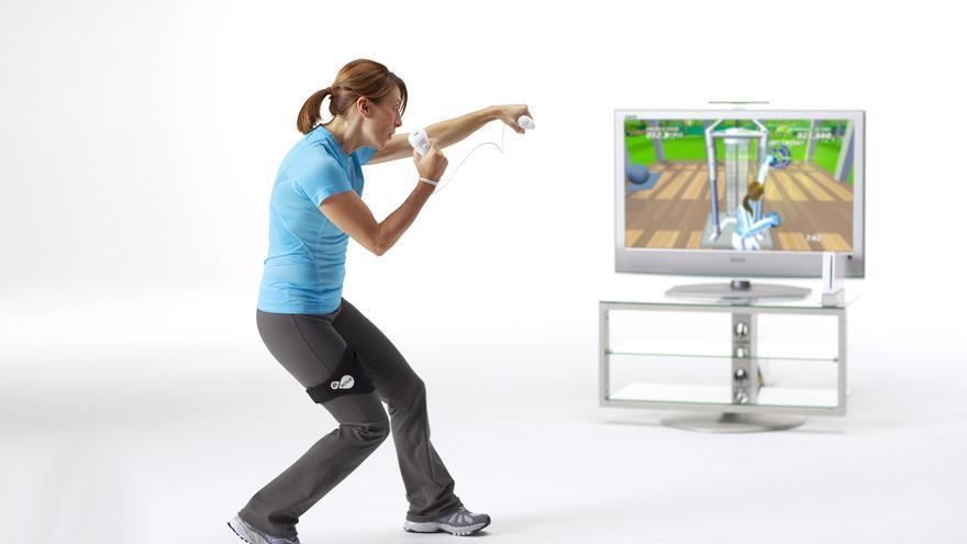 Wii estableció una nueva forma de concebir el control en los videojuegos.