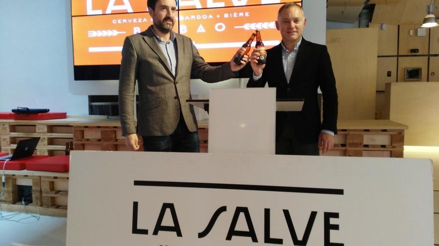 La Salve prioriza la antigua estación de La Naja en Bilbao para su nueva fábrica, aunque analiza otras localizaciones