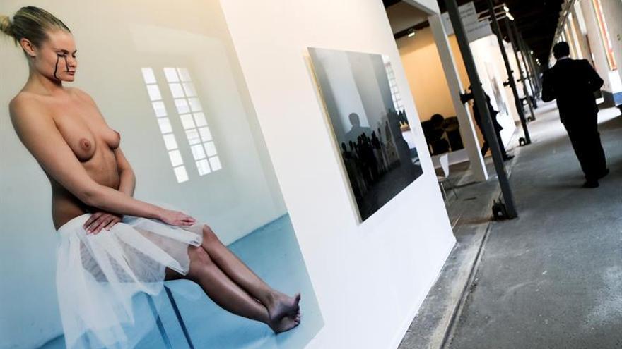 Arco Lisboa brinda varios debates y vídeo-arte en su penúltimo día