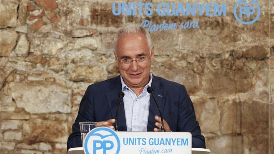 El presidente de La Rioja reclama un sistema de financiación transparente y justo