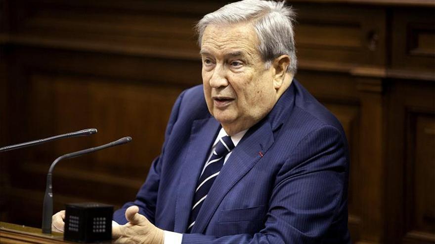 """El Defensor del Pueblo canario cree """"lamentable"""" lo ocurrido en Maspalomas"""