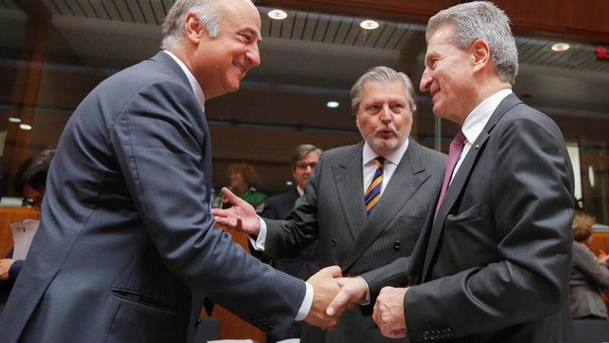 """España propone un """"europase"""" para fomentar el europeísmo en la Unión Europea"""