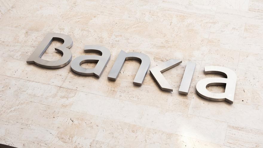 Bankia registra en CNMV un folleto de pagarés de hasta 15.000 millones y uno de renta fija de 30.000 millones