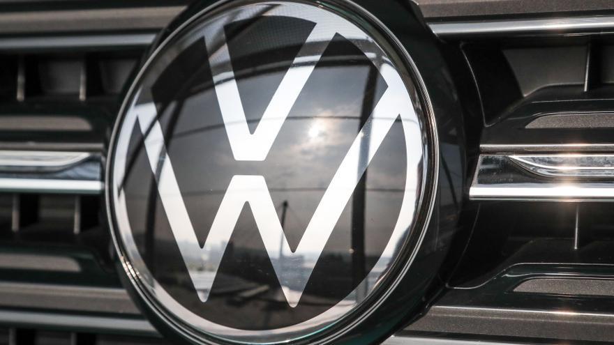Volkswagen sube las ventas un 75,2 % en abril