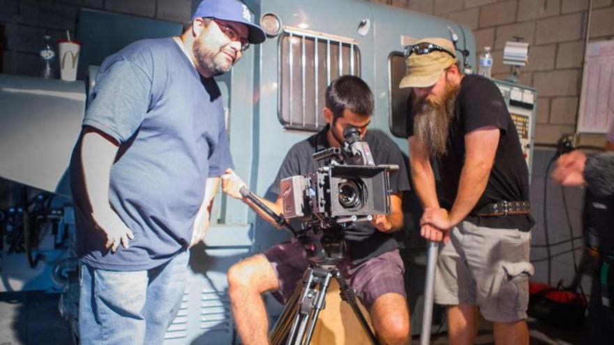 Festival de cine para corregir prejuicios sobre centroamericanos en Hollywood