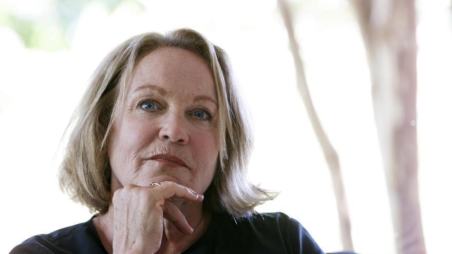 Patricia Wulf, una de las mujeres que ha denunciado a Plácido Domingo de acoso sexual.