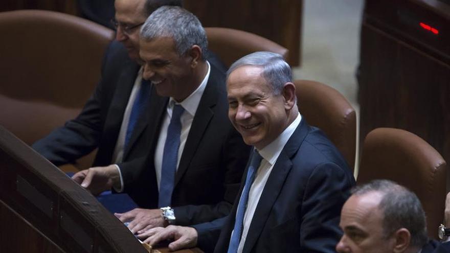 Una alianza de ultraderecha israelí adopta un plan para anexionar Cisjordania