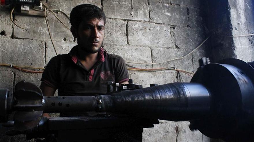 Turquía detiene un camión con armamento con destino a Siria, según los medios