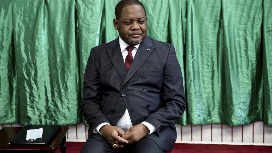 La RCA nombra a un nuevo primer ministro tras la dimisión del Gobierno en bloque
