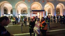 """El atentado de Niza causa 84 fallecidos y deja a 50 personas """"entre la vida y la muerte"""""""