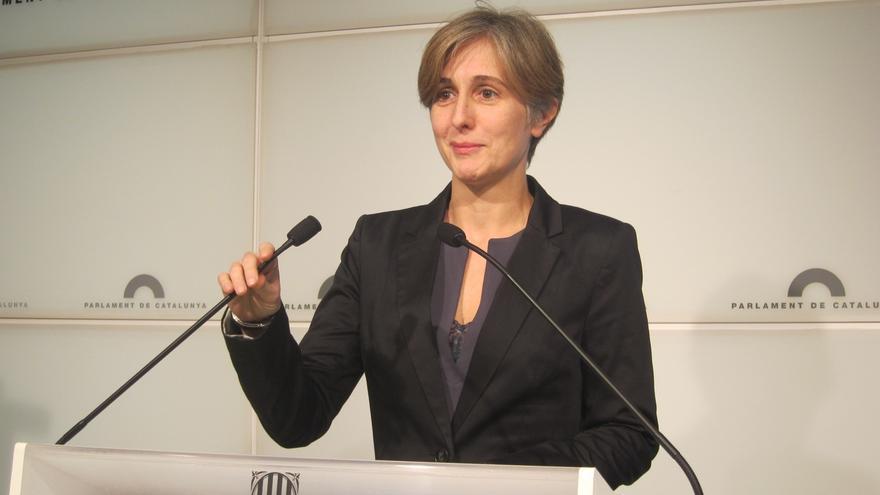 ICV-EUiA pedirá al Parlamento catalán reprobar a Camacho si no comparece por el caso Método 3