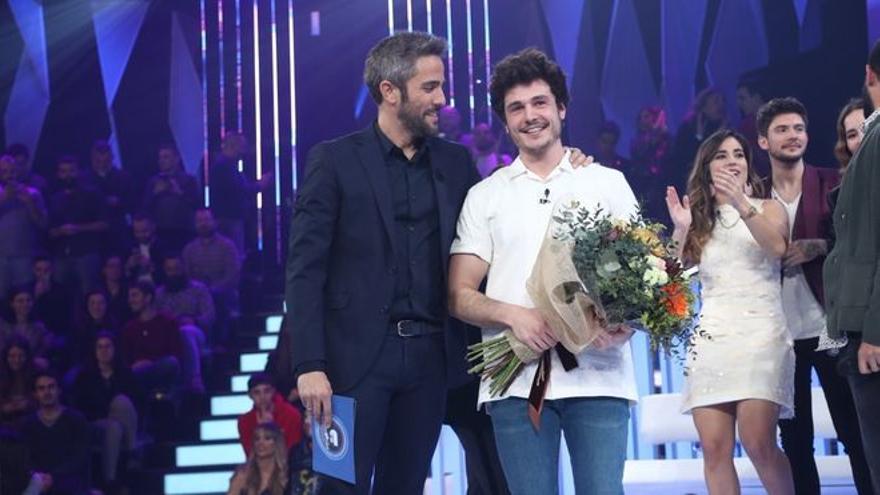 Miki Eurovisión Vertele