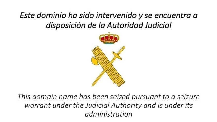 Un juzgado de Barcelona pide a las operadoras de telefonía que bloqueen webs relacionadas con el referéndum