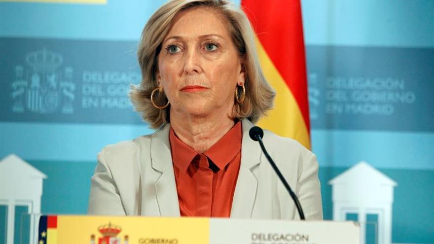 El fiscal pide archivar el caso Mercamadrid contra Dancausa y otros 15 investigados