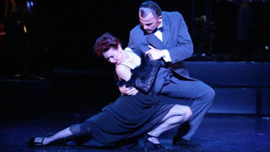 Tango Metrópolis