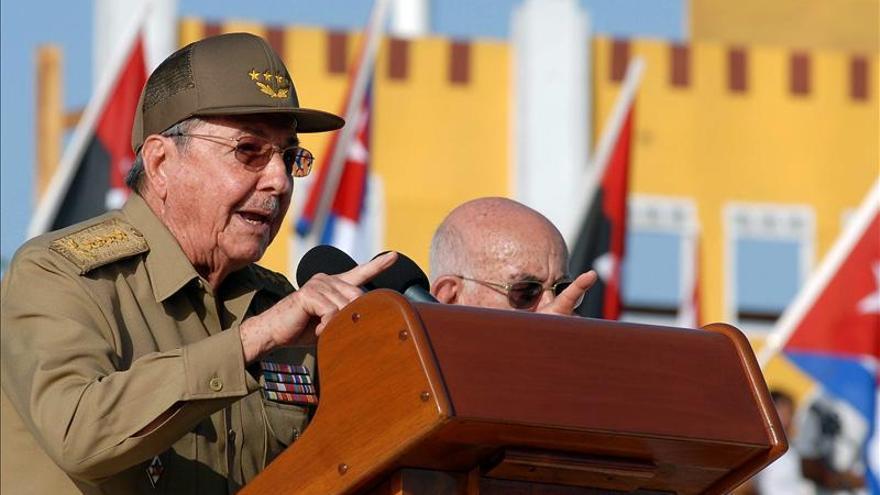 """Concluye en Cuba el ejercicio de entrenamiento militar """"Bastión 2013"""""""