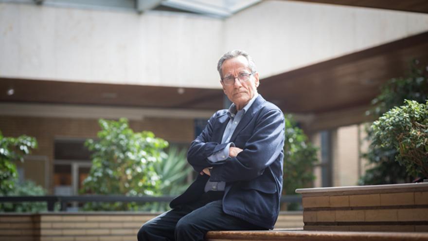 """Antonio Lobo dirige una línea de investigación sobre """"Demencias y depresión en los mayores"""""""