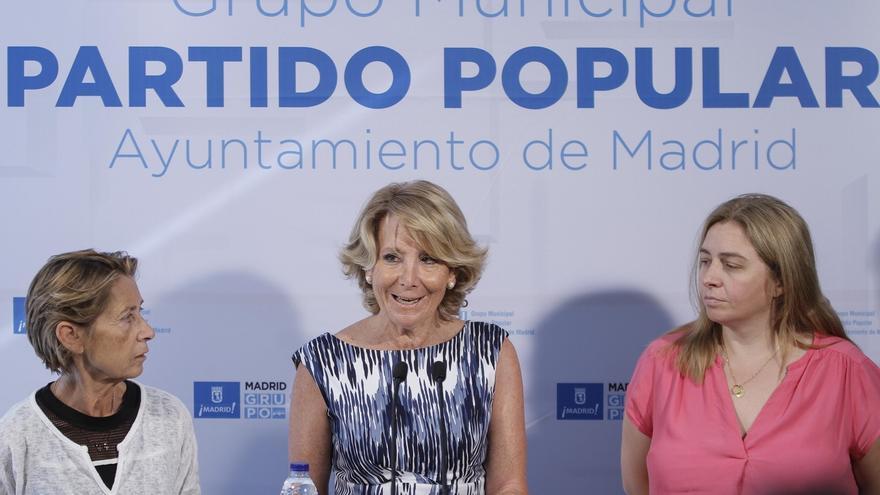 """Aguirre advierte de que sin consenso """"no se debe abrir el melón"""" constitucional"""