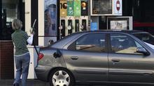 La luz y las gasolinas hunden la tasa interanual del IPC hasta el 0,9% en septiembre