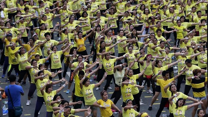 Trucos para bailar los ritmos latinos prohibidos en Irán