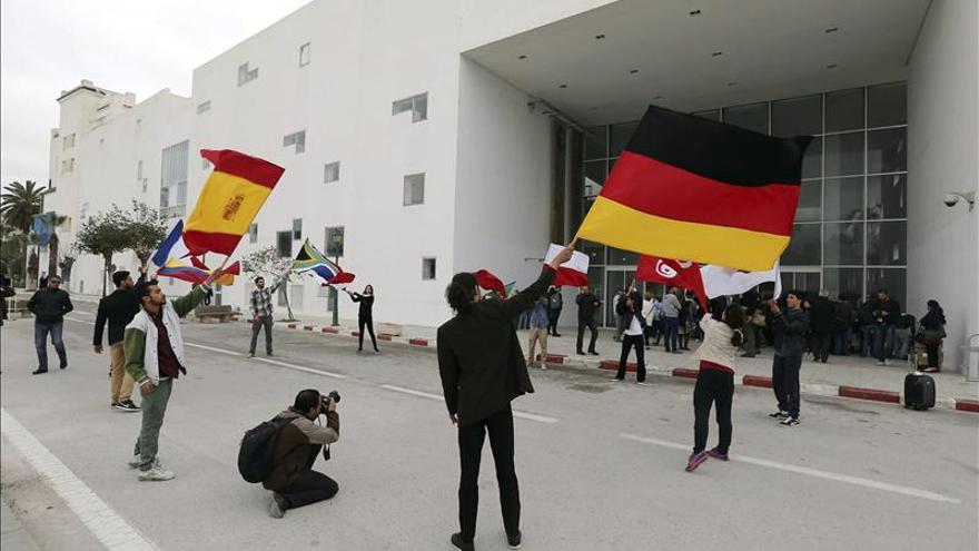 El Museo El Bardo en Túnez acoge hoy un concierto en la apertura del Foro Mundial Social
